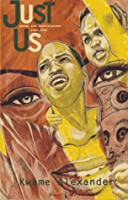 Just Us: Poems & Counter Poems, 1986-1995 1888018003 Book Cover