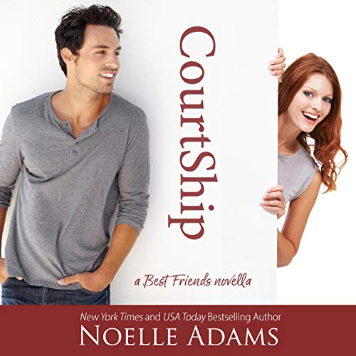 CourtShip cover art