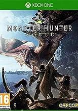 Monster Hunter World Xbox One