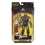 Marvel Legends X-Men Edition Collector - Figura de 15 cm, diseño de Calaveras