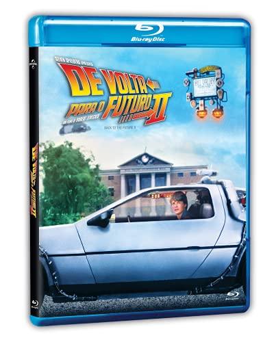 De Volta Para O Futuro 2 [Blu-ray]