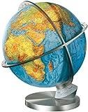 Columbus Panorama Globe Illuminé planeta tierra, 483482F, 34cm