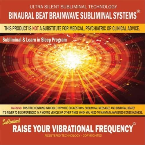 Binaural Beat Brainwave Subliminal Systems