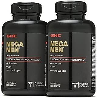 GNC GNC Mega Men – Twin Pack