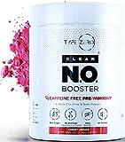Nitric Oxide Supplement - Caffeine Free Pre Workout w L Arginine Citrulline Malate, Beet Root Powder...