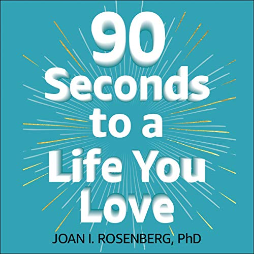 90 Seconds to a Life You Love Titelbild