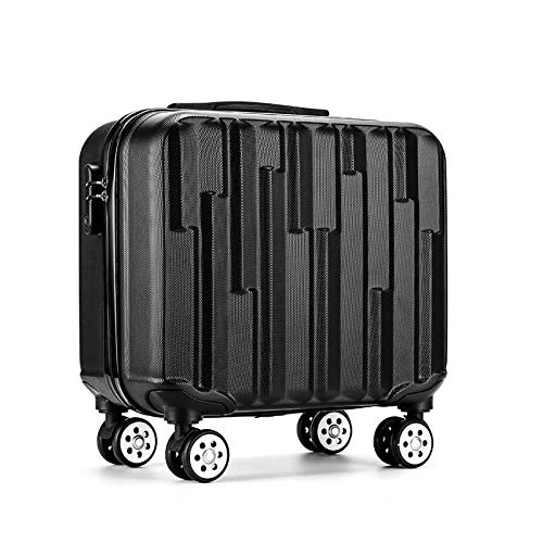 SFBBBO luggage suitcase Trolley Luggage Box Business suitcase computer box travel carry ons bag 18inch