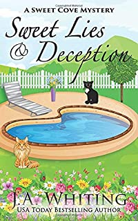 Sweet Lies and Deception (A Sweet Cove Mystery) (Volume 12)