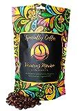 Spezialitätenkaffee aus Mexiko 500g| Sortenreine Kaffeebohnen 100% Arabica| Langsame Crema Trommelröstung| Säurearm und ideal für Vollautomat| Frische Ernte| Ohne Zusatzstoffe