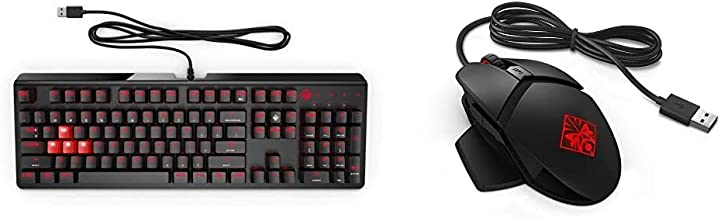 Amazon.es: Accesorios para teclados y ratones - HP ...