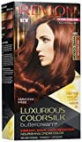 Revlon Luxurious Colorsilk Buttercream, Vivid Deep Copper Red
