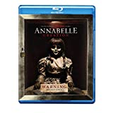 New Line Home Video Annabelle: Creation (Blu-ray + DVD)