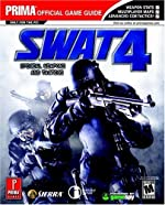 SWAT 4 - Prima Official Game Guide de David Knight