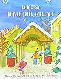 Coloring Beaver Creek, Colorado (2) (Coloring Ski Towns in Colorado)