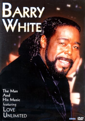 Barry White - The Man And His Music