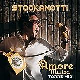 Amore Musica (Torre Club Radio Edit)