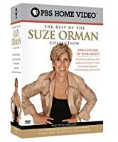 Best of Suze Orman Collection [DVD]