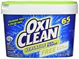 OxiClean Versatile Stain Remover Free, 3 Lbs, Green