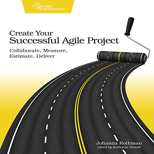 Create Your Successful Agile Project  By  cover art