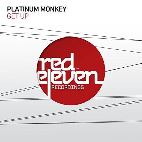 Platinum Monkey