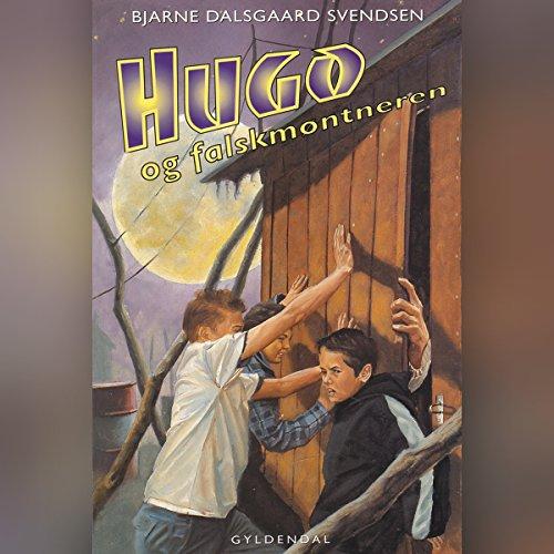 Hugo og falskmøntneren cover art