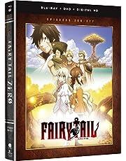 Fairy Tail Zero [Blu-ray + DVD + Digital]