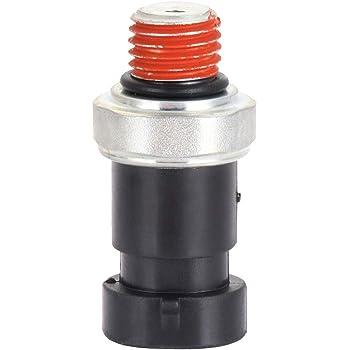 LUJUNTEC Oil Pressure Sensor Replacement for 12570964 2008-2015 Buick Enclave 2010 2014-2015 Buick LaCrosse 2004-2007 Buick Rainier 2010-2011 Cadillac SRX 2pcs