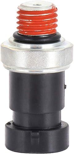 Oil Pressure Sending Unit W//Connector Fit:ACDELCO#12616646 GM Isuzu Pontiac Saab