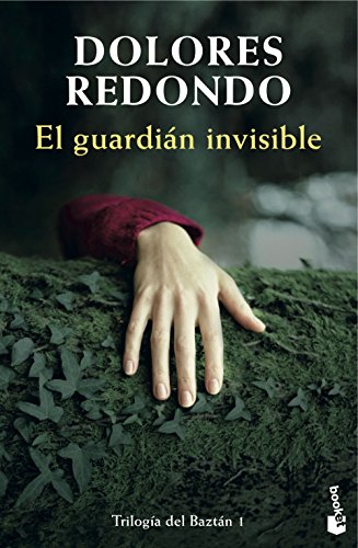 El guardián invisible (Crimen y Misterio)