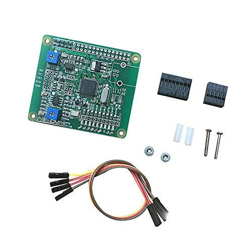 weichuang Elektronisches Zubehör Open-Source Multi-Mode Digital Voice Modem DIY Kit Expansion Board für RPi Elektronische Teile Elektronisches Zubehör