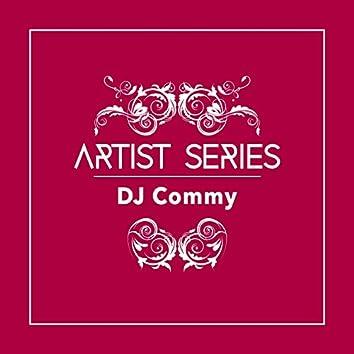 Artist Series: DJ Commy