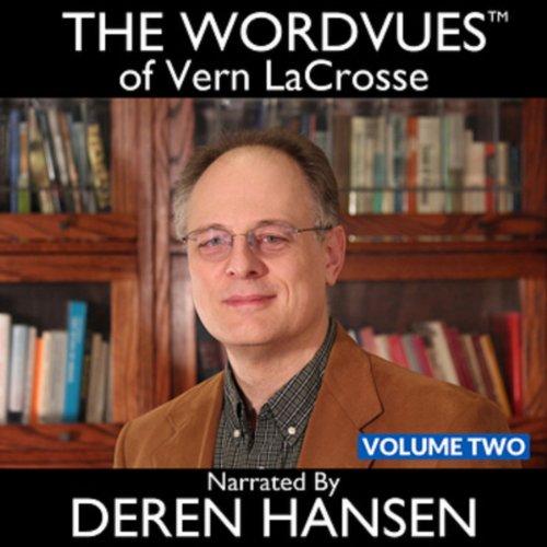 The Wordvues of Vern LaCrosse, Vol. 2 Titelbild
