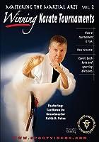 Mastering the Martial Arts: Winning Karate [DVD]