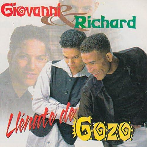 Giovanni Rios & Richard Cepeda