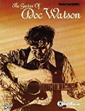 [(The Guitar of Doc Watson: Guitar Tab Edition )] [Author: Aaron Stang] [Jul-1999]