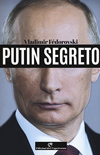 Putin segreto
