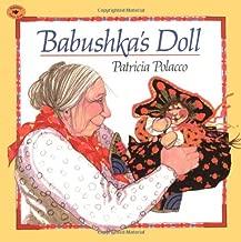 books written by patricia polacco