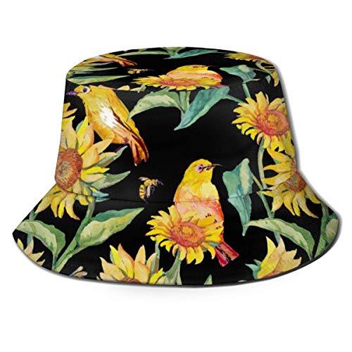 Mexiko Flagge Soldaten Veteranen Herren Damen Fischer Hüte Boonie Hut Outdoor Fisherman Sun Caps für Safari Camping