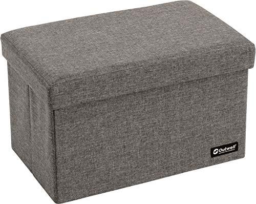 Outwell Cornillon L Sitzmöglichkeit & Stauraum 2020 Box