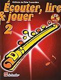 ISBN 9789043111409 - Ascolto, leggere e giocare 2 Flauto traversiera + CD...