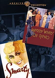 Wac Double Features: Merry Wives Of Reno / Smarty