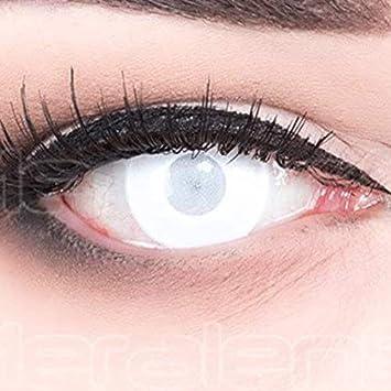 Man blind ab welcher ist sehstärke Augenlasern: Risiken
