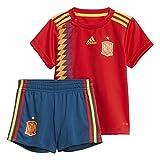 camiseta futbol bebe