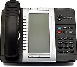 Mitel 5330e VoIP Dual Mode Gigabit Phone (50006476) (Renewed)