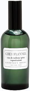 GREY FLANNEL by Geoffrey Beene Eau De Toilette Spray Pouch 2 oz