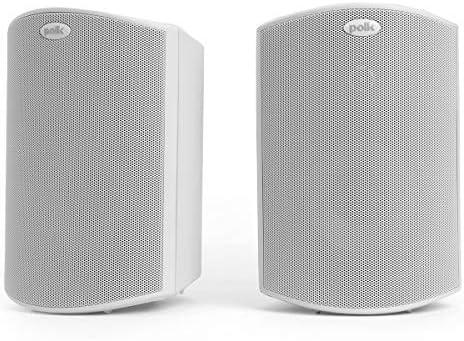 Top 10 Best outdoor speakers for projector Reviews