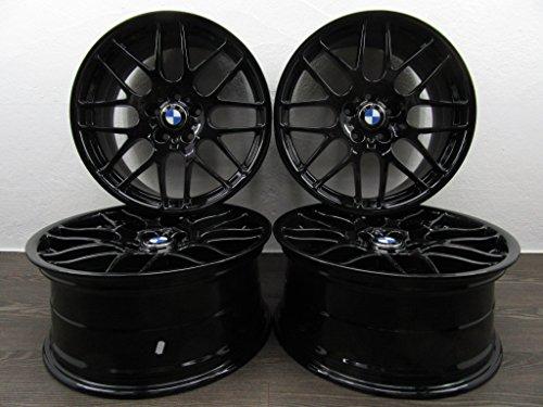 4 Alufelgen AVUS Racing AC-MB4 19 Zoll passend für 1er F20 2er 3er E90 F30 4er 5er F11 F10 X1 X3 X4 X5 Z4 TOP NEU