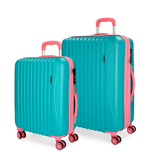 Movom Circus 5429566 - Set de 2 maletas