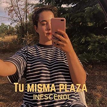 Tu Misma Plaza