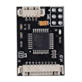 usmile PPM Encoder with 10pin Input & 4pin Output Cable for Pixhawk/PPZ/MK/MWC/Pirate Flight Control
